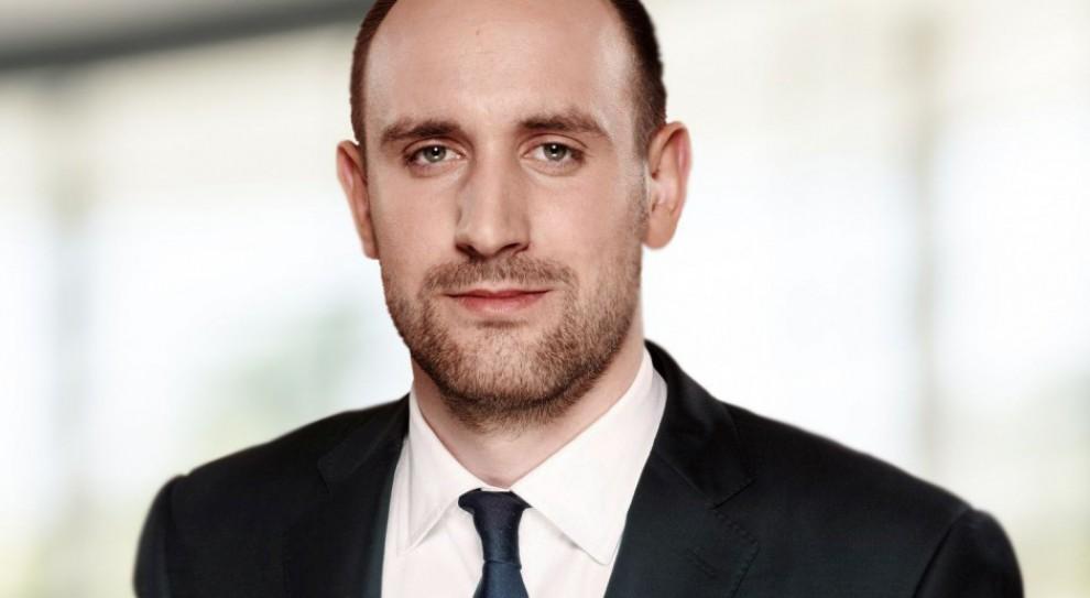 Marcin Zaskurski szefem działu prawnego Neinver