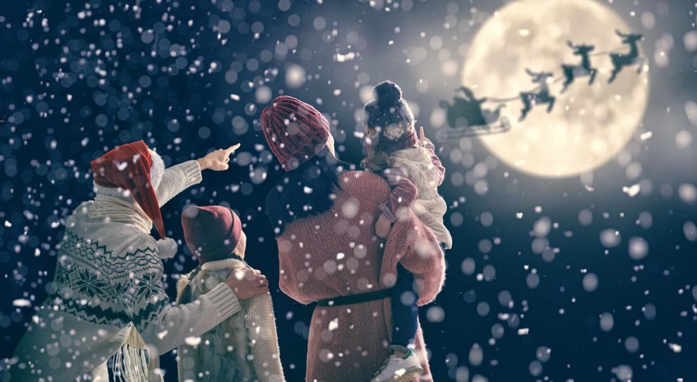 Boże Narodzenie: Polacy wolą wyjechać na święta. Gdzie?