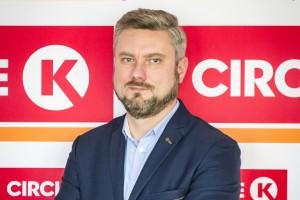 Rafał Droździak nowym dyrektorem w Circle K Polska