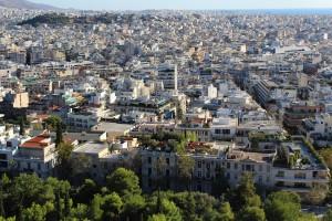 Grecja: Demonstracja w Atenach przeciwko restrykcjom budżetowym