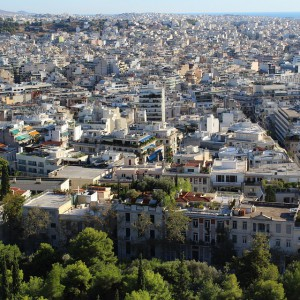 """""""Ręce precz od związków zawodowych!"""" Demonstracja w Atenach przeciwko restrykcjom budżetowym"""