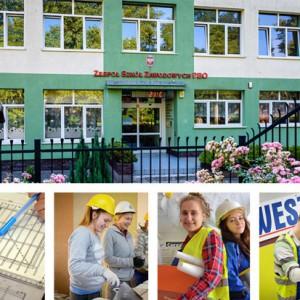 Modernizacja kształcenia zawodowego w województwie lubuskim. Plany są ambitne
