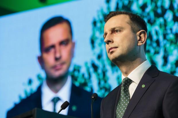 Kosiniak–Kamysz: ASF pociąga za sobą utratę miejsc pracy