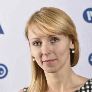 Anna Nowosielska szefową operacji HR Luxoftu