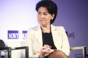 Beata Stelmach rezygnuje z funkcji prezesa General Electric