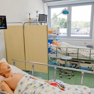 Pielęgniarki i położne będą uczyły się na symulatorach