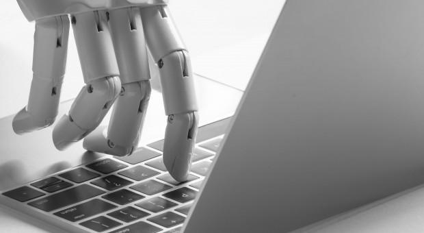 W ciągu dekady sztuczna inteligencja zastąpi maklerów