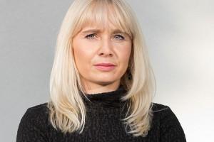 Justyna Wulf, dyrektor personalna Grupy Nowy Styl