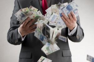 Wynagrodzenia znów wzrosły. Ile zarabialiśmy w listopadzie?