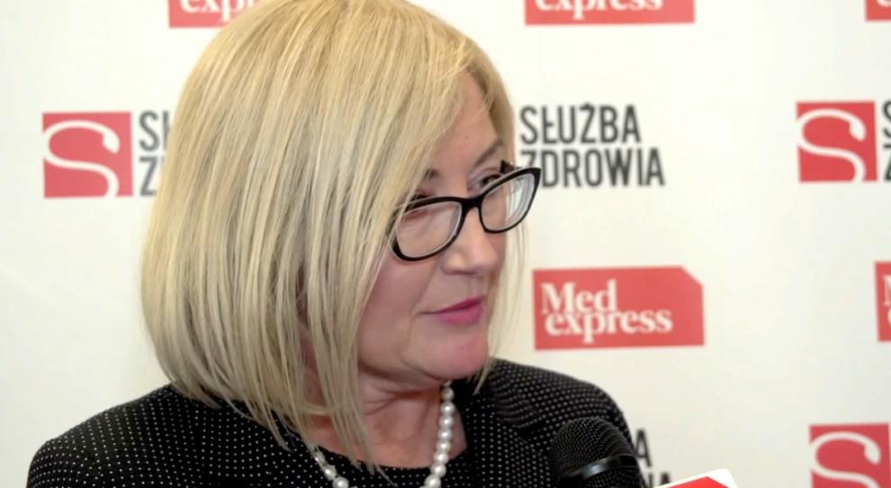 Joanna Kopcińska zostanie rzecznikiem rządu
