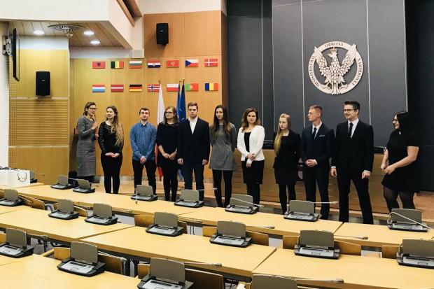Polska Grupa Zbrojeniowa przyznała stypendia studentom