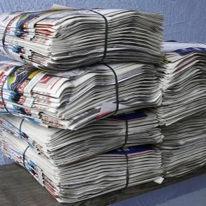 Rząd tego kraju zamknął 330 gazet i czasopism