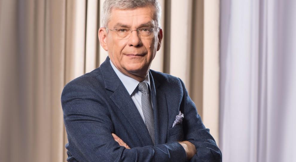 Stanisław Karczewski: Jest wiele miejsc pracy w biało-czerwonej drużynie
