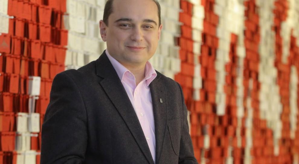 Basil Kerski dyrektorem Europejskiego Centrum Solidarności