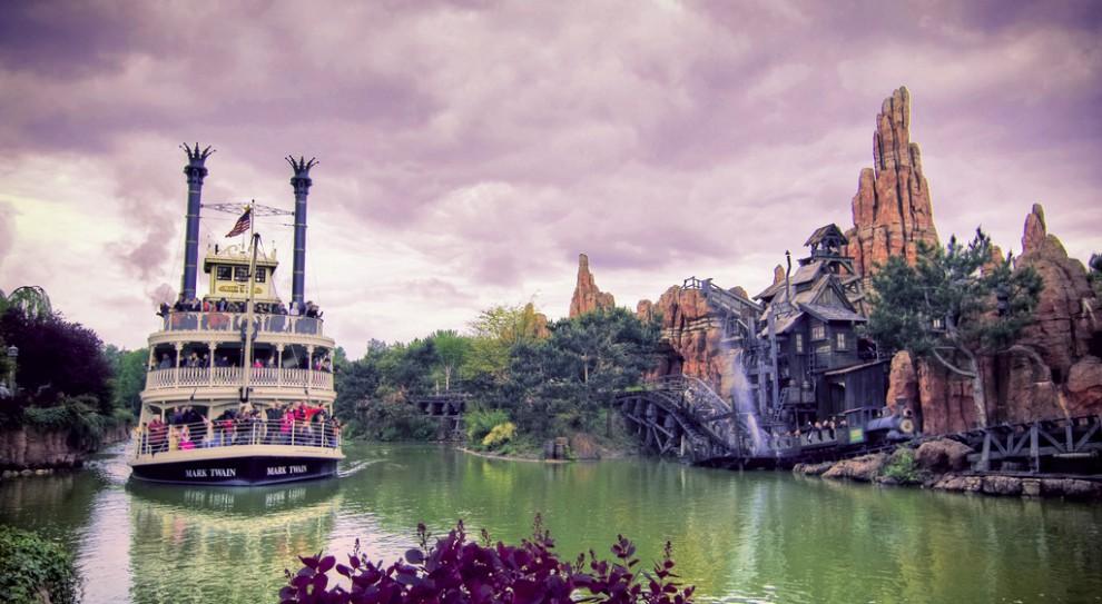 The Walt Disney Company to jedna z najstarszych marek amerykańskiego przemysłu rozrywkowego. Firma powstała w 1923 r., źródło: flickr.com/CC BY-SA 2.0