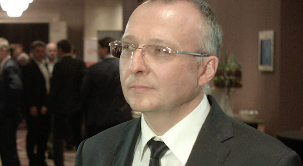 Zbigniew Pawłucki wiceprezesem Izobloku