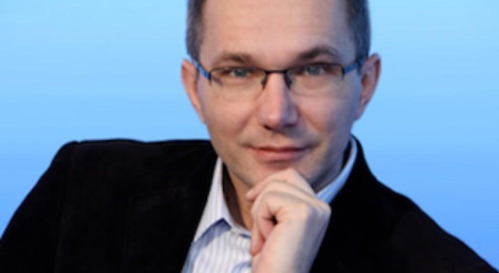 Tomasz Jażdżyński prezesem Gremi Media