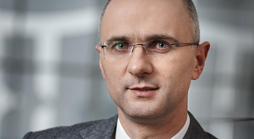 Rafał Kozłowski w zarządzie PKO Banku Polskiego