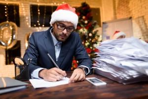 Jest sposób, by nie myśleć o pracy w Święta. Prostszy niż myślicie