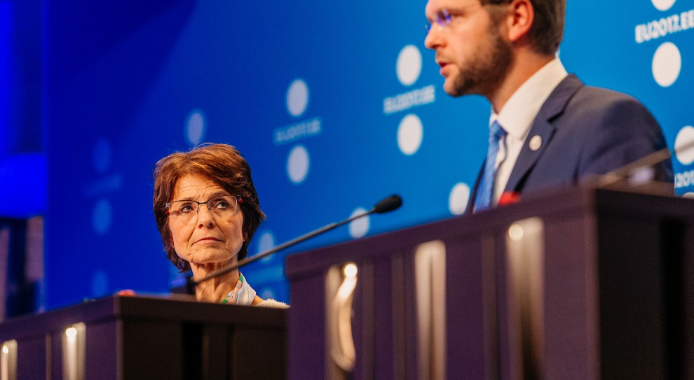 Marianne Thyssen, źródło: EU2017EE Estonian Presidency/flickr.com/CC BY 2.0