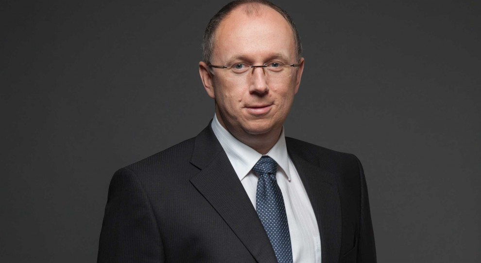 Bogdan Grzybowski nowym prezesem Toyota Bank Polska