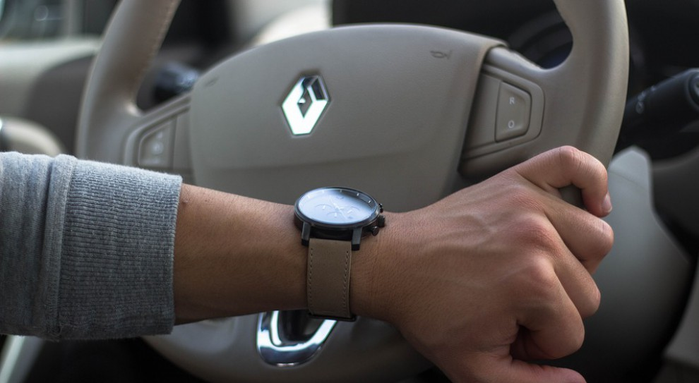 Renault w lutym wskaże następcę obecnego szefa Carlosa Ghosna