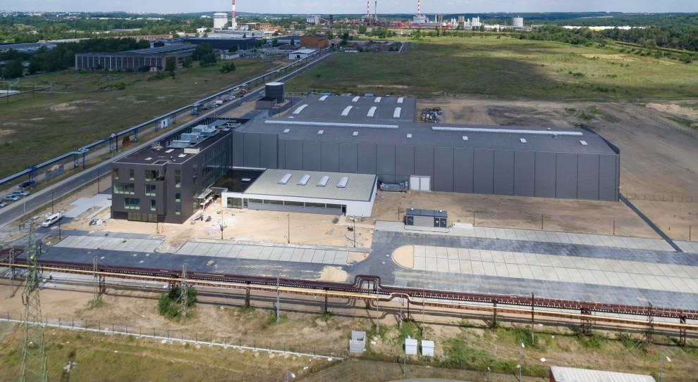 Firma X-kom planuje nowe inwestycje w specjalnej strefie ekonomicznej w Częstochowie