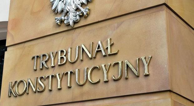 Trybunał Konstytucyjny nie przyznał racji pracodawcom - składki trzeba będzie płacić