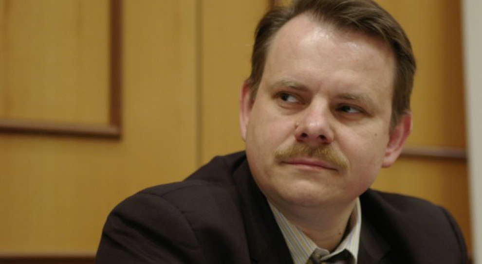Paweł Stańczak ze zgodą SBU na pełnienie funkcji szefa Ukrtranshazu