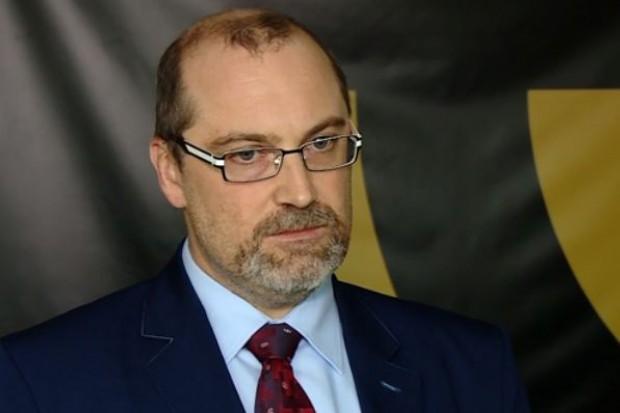 Marek Maszewski,dyrektor działu nadzoru w firmie SEKA, ekspert Koalicji Bezpieczni w Pracy (fot.newseria)