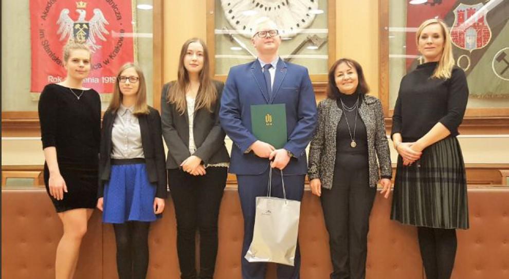 STALe przełamując bariery: Oto laureaci konkursu ArcelorMittal Poland