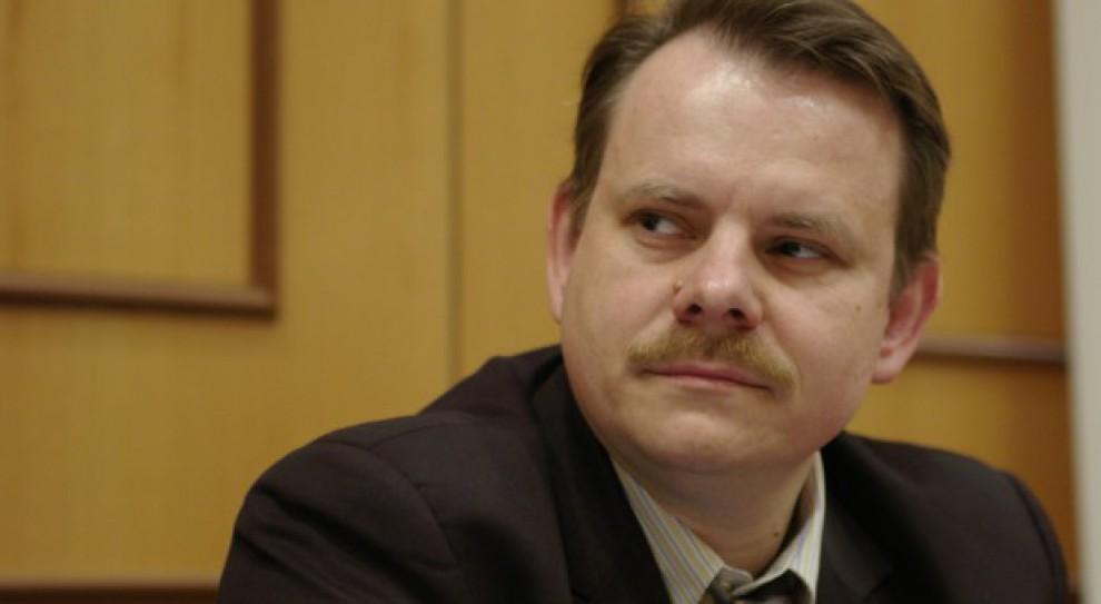 Paweł Stańczak nie otrzymał jeszcze zgody SBU na kierowanie Ukrtranshazem