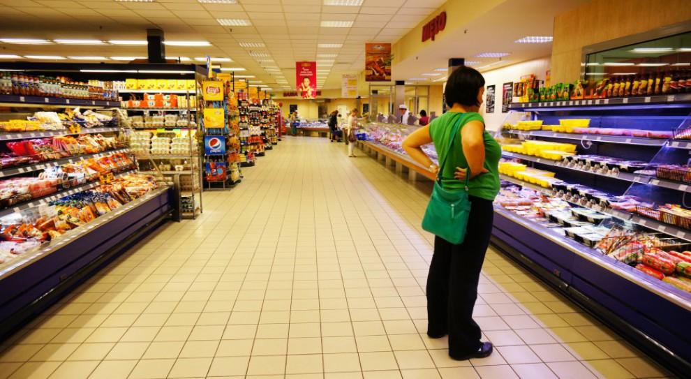 Ukraińcy wydają miliardy w polskich sklepach i na usługi