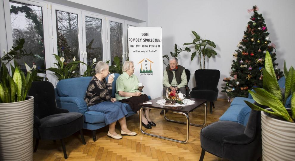 CSR. IKEA Kraków umeblowała placówki pomocy społecznej