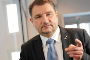 Piotr Duda przewodniczącym Solidarności na kolejną kadencję