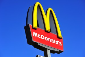McDonald's rośnie w siłę w Polsce