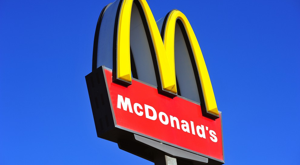 McDonald's ma już 400 lokali w Polsce