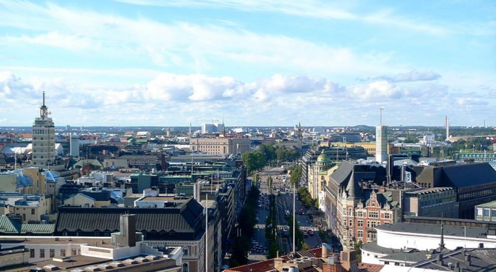 Finlandia. Strajk pracowników branży finansowej