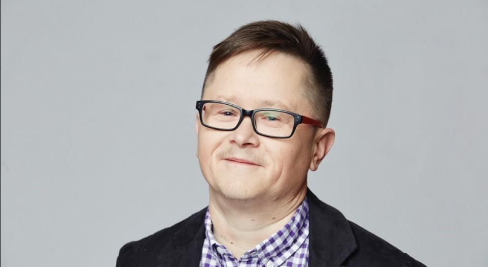 Jarosław Śliżewski dyrektorem w Grupie Radiowej Agory