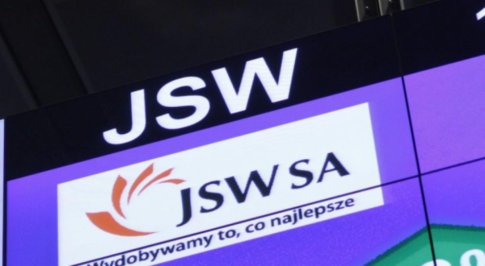 JSW wypłaciła rekompensaty za węgiel