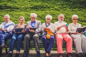 Niskie świadczenia zmuszą emerytów do pracy?