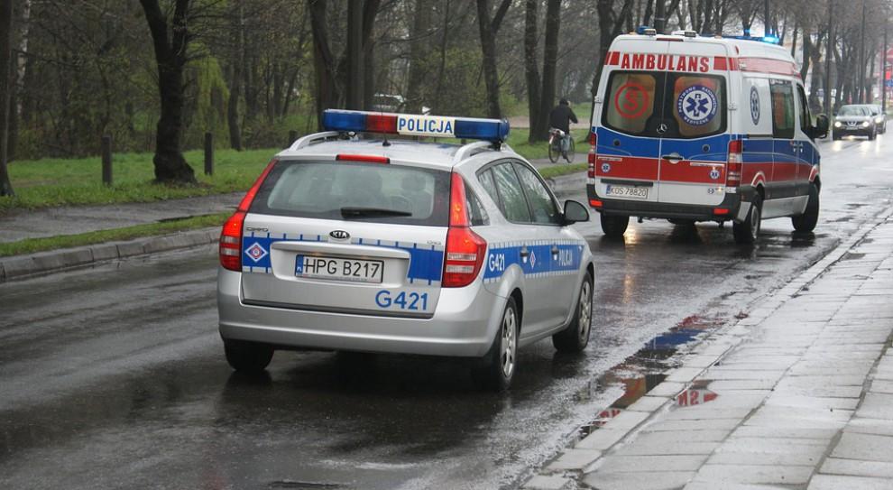 Śmiertelny wypadek w kopalni Rudna w Polkowicach. Nie żyje pracownik spółki Energetyka