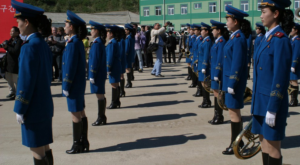 Elżbieta Rafalska: Od 5 sierpnia nie są wydawane zezwolenia na pracę dla obywateli Korei Płn.