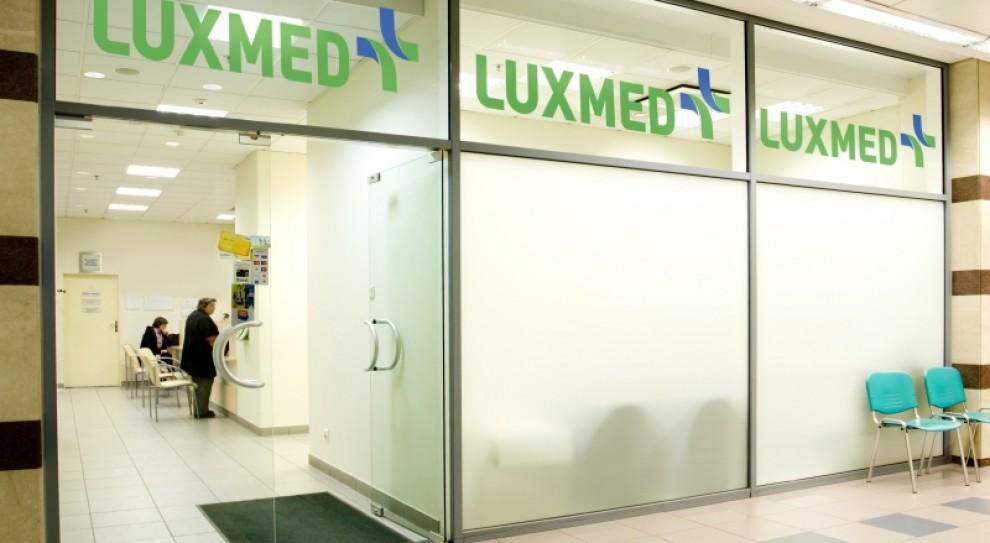 Grupa Lux Med przejmuje Prima-Dent