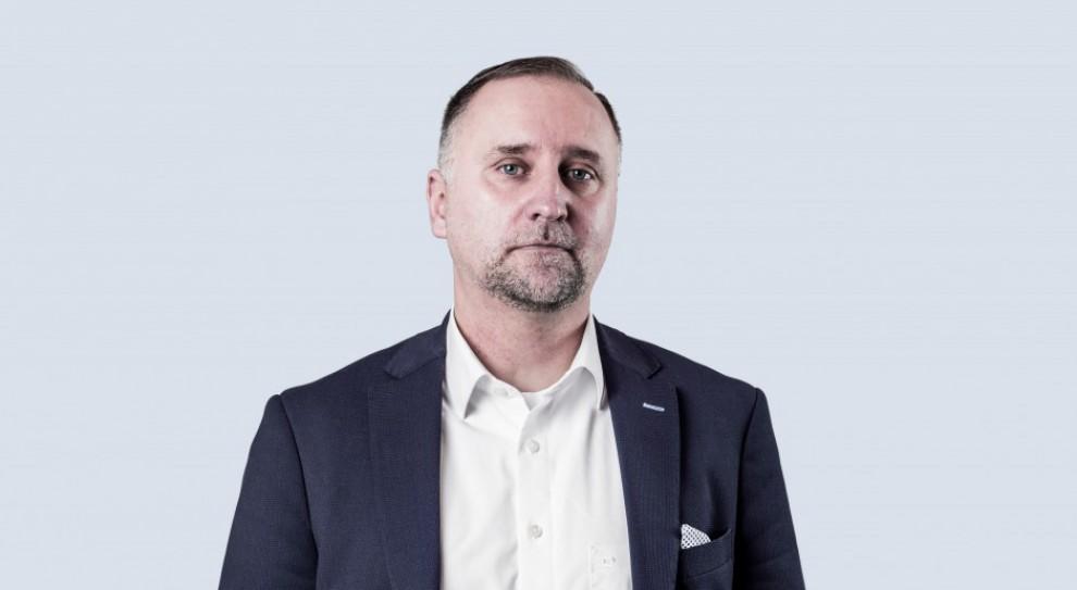 Mariusz Ziemecki prezesem D+H Polska
