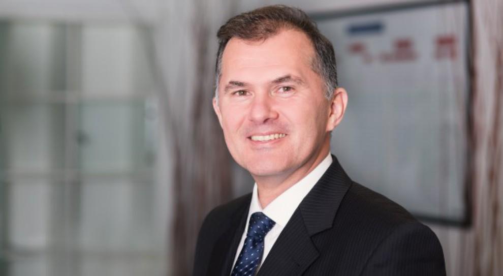Jacek Aliński prezesem Spolany