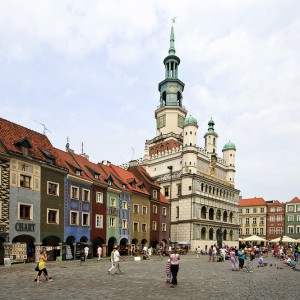 Poznańskie firmy mogą powalczyć o 150 tys. zł i tytuł lidera przedsiębiorczości