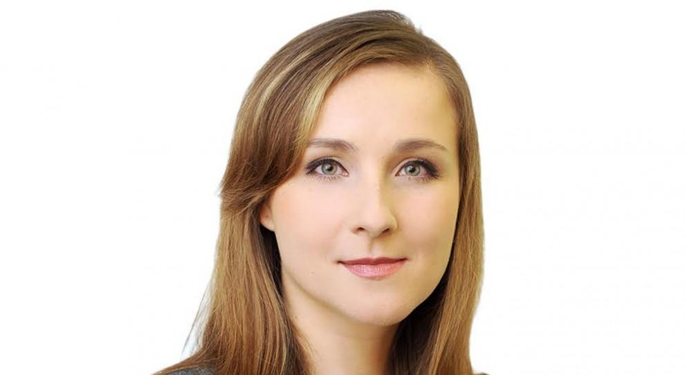 Katarzyna Tencza na czele nowego działu firmy Walter Herz