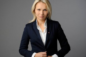Sylwia Matusiak na czele CIR