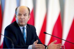 Minister ma propozycję dot. pracy i zarobków dla rezydentów